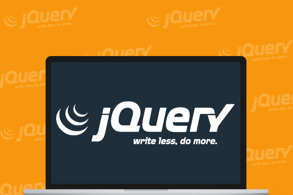 The Complete jQuery Course: From Beginner To Advanced! cover