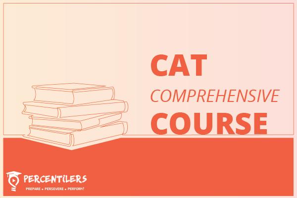 CAT Crash Course 2021 cover