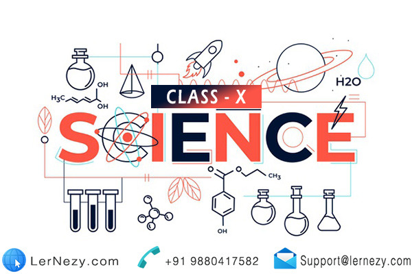 CBSE Science - 10th cover