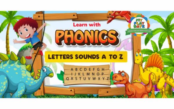 PHONICS cover