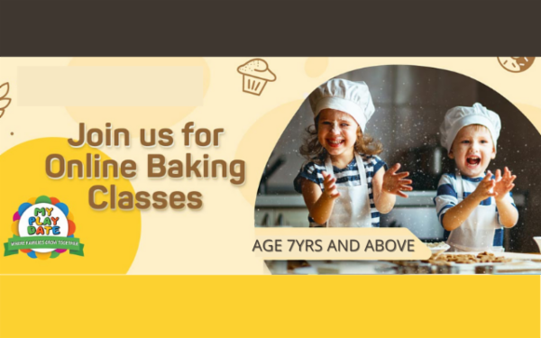 BAKING AND COOKING cover