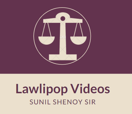 Lawlipop Videos for CA Foundation cover