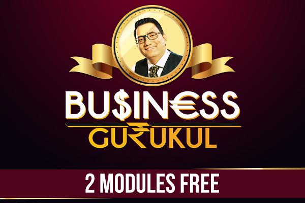 Business Gurukul - Preview cover
