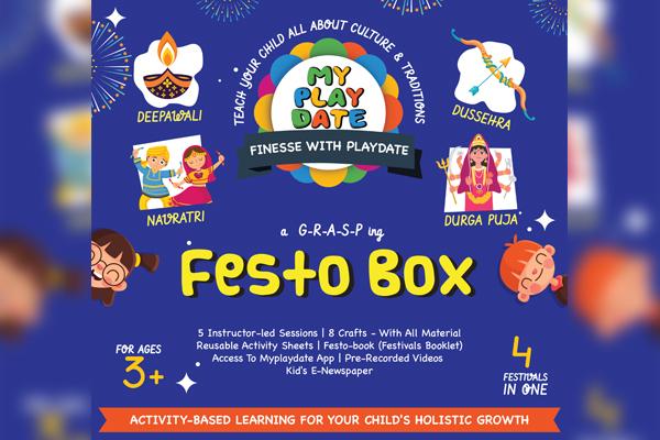 FESTO BOX cover