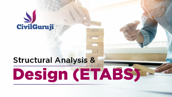 Structural Analysis and Design ( ETABS ) cover