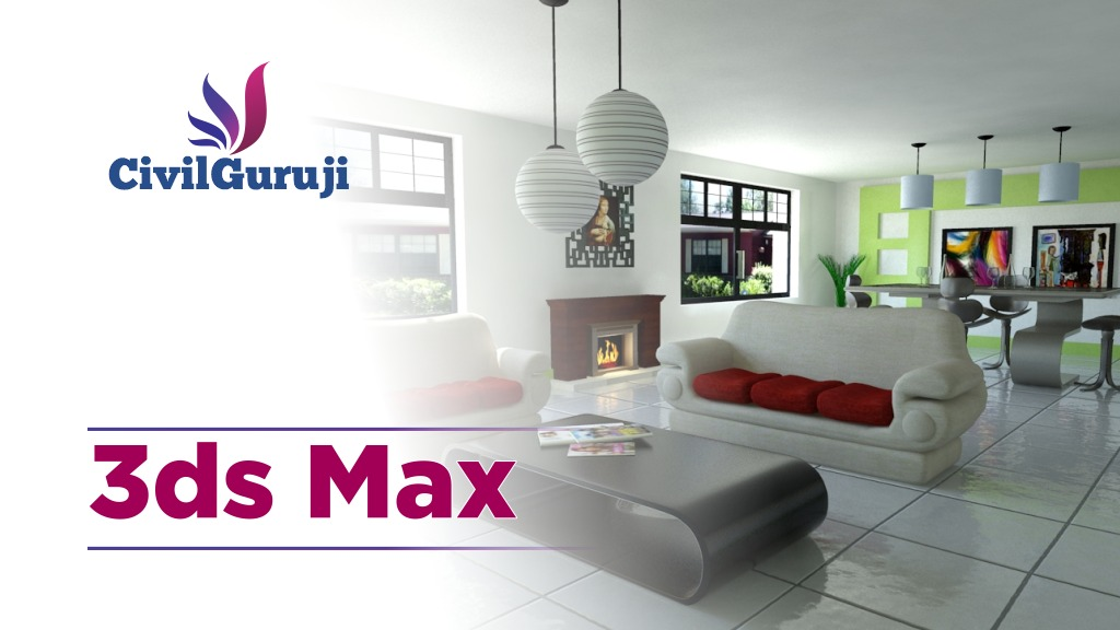 Autodesk 3ds Max cover