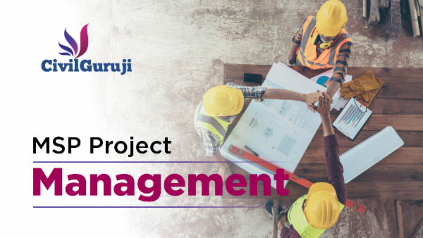 Microsoft Project cover