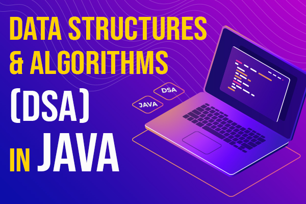 Data Structures and Algorithms using JAVA cover