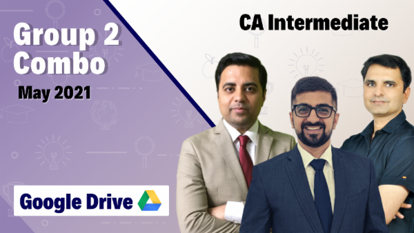 CA Inter Group 2 Combo - Google Drive - May 2021 cover