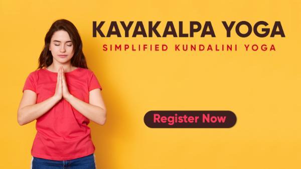 KayaKalpa (English) cover