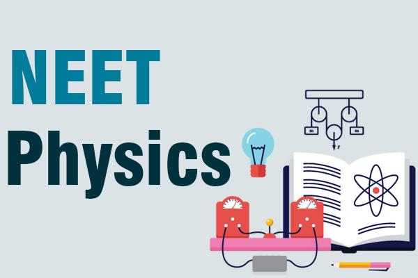 NEET Physics cover