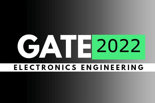 GATE 2022 ECE FULL TEST cover