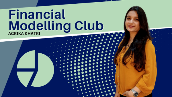 Financial Modelling Club cover