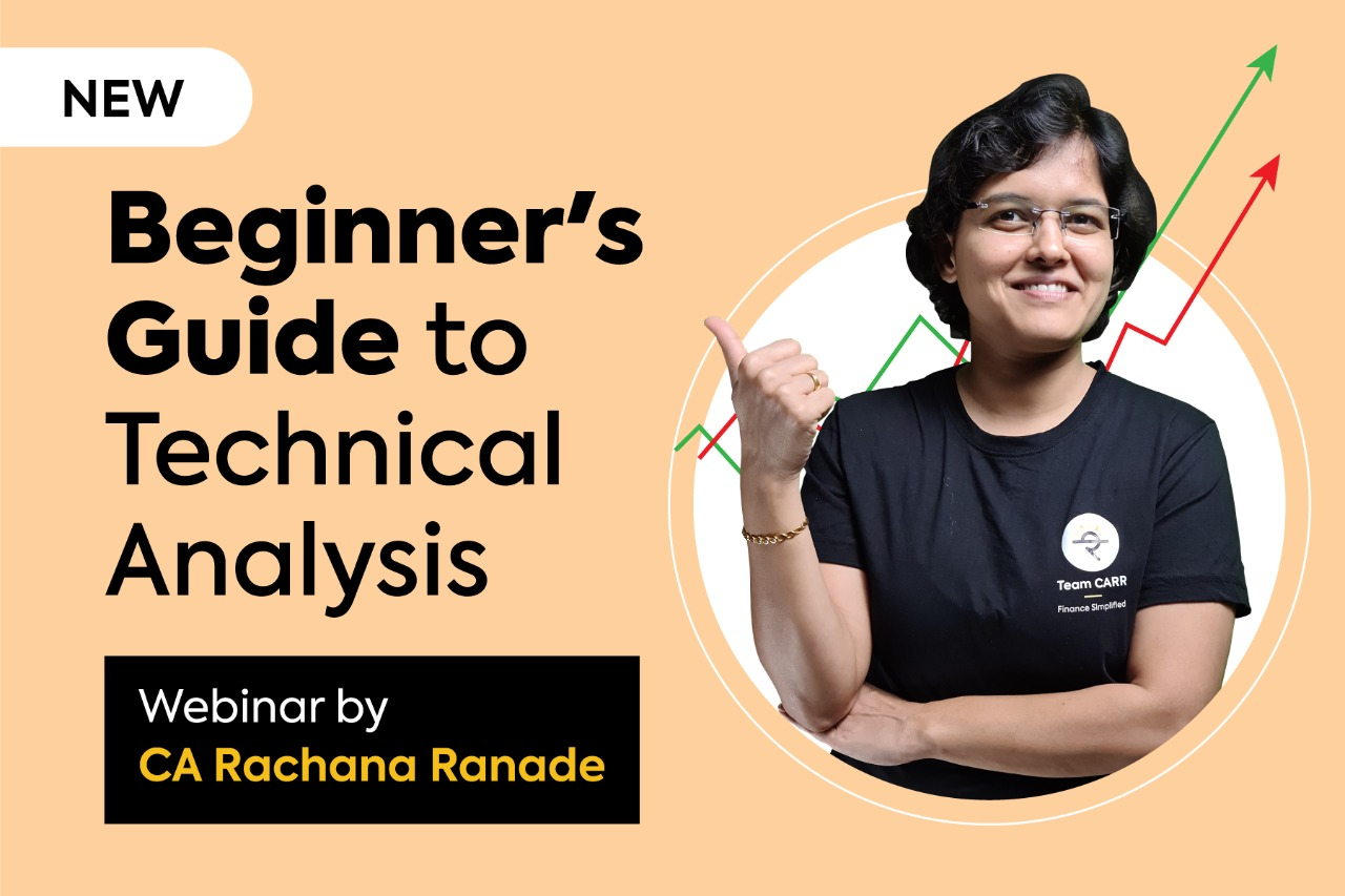 Beginner's Guide to Technical Analysis cover