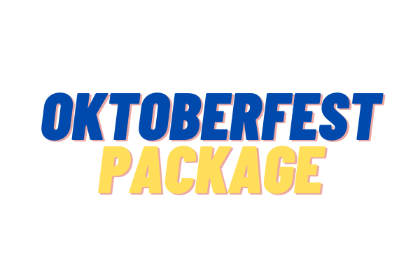 Oktoberfest Sale (Options Trading Package + The Ultimate Options Strategies course) cover