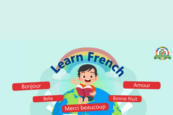 FRENCH CLASSES cover