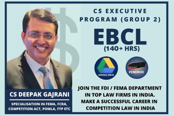 CS EXE GR 2 EBCL - GD / PD cover