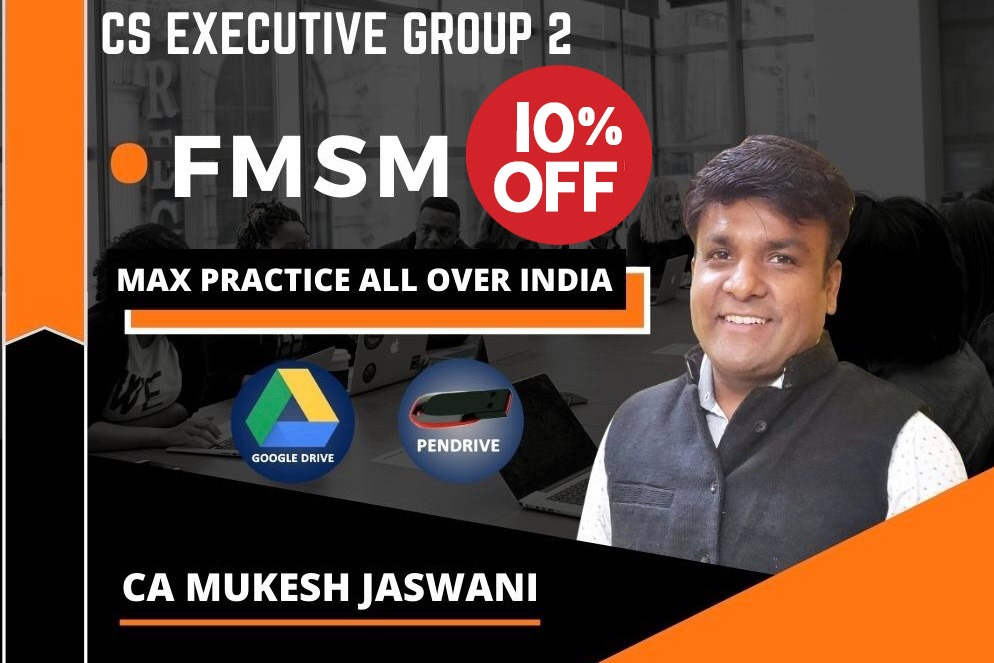 CS EXE GR 2 FMSM - Google Drive /Pen Drive cover