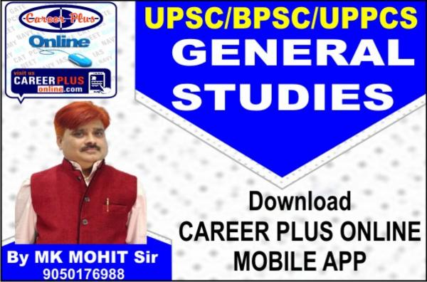 General Studies History By MK Mohit Sir cover