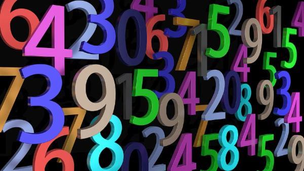 Vedic Maths (Basic) cover