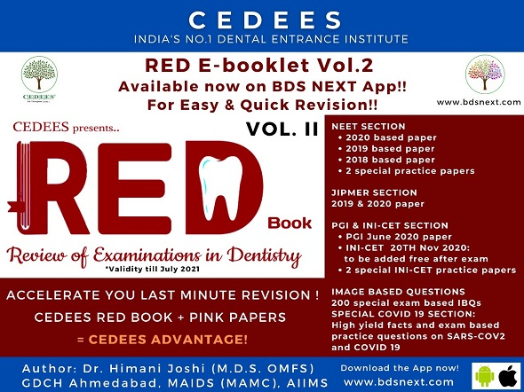 RED BOOK VOLUME - II cover