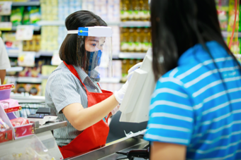Safe Practices for Retailers & Retail Workers Handling Food cover