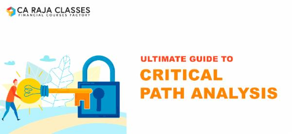 Ultimate Guide to Critical Path Analysis cover