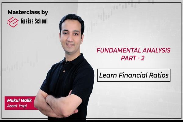 Fundamental Analysis Part - 2 | Financial Ratios | Asset Yogi | PE Ratio | Profit & Loss cover