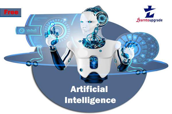 Artificial Intelligence-Free webinar cover