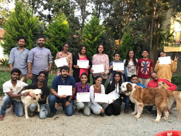 Pet Boarding Certification Course cover
