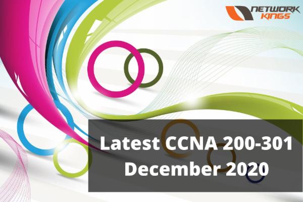 CCNA Hindi Dec 2020 cover