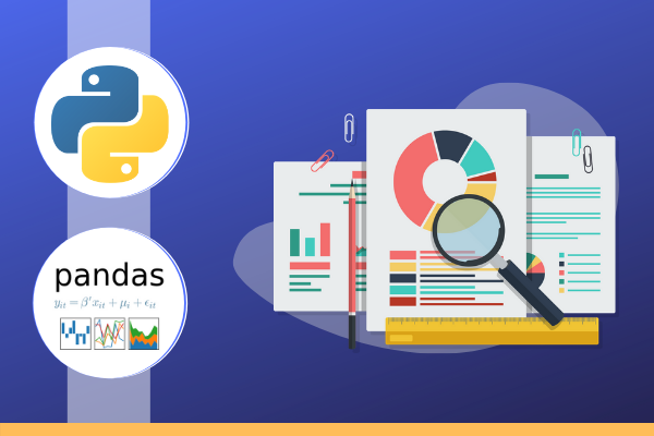 Data Analysis Crash Course For Beginners with Pandas cover