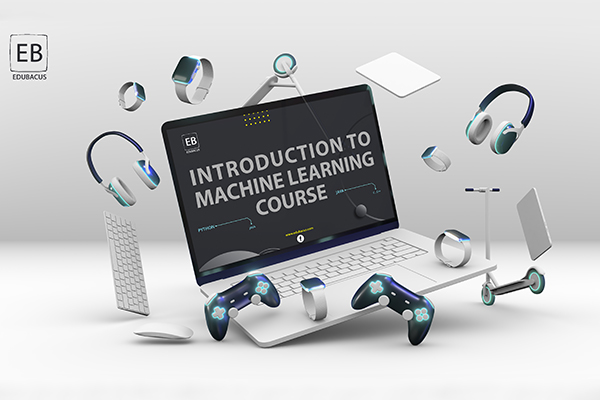 Introduction to Machine Learning cover