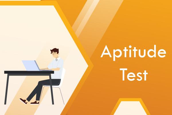 UniNets - Aptitude Test cover