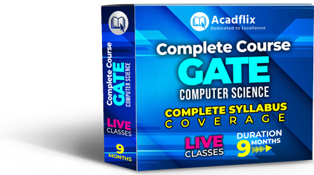 GATE CS/IT - Coming Soon cover