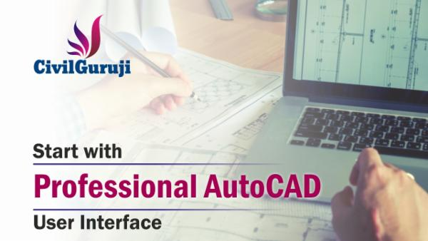 Introduction To Professional AutoCAD cover