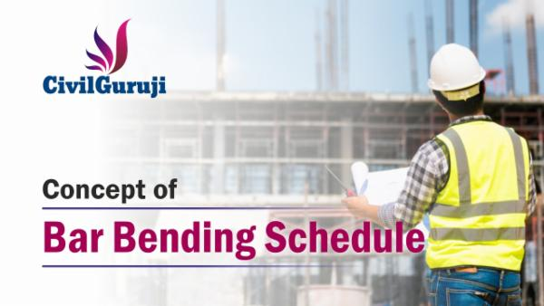 Introduction To Bar Bending Schedule Calculation cover