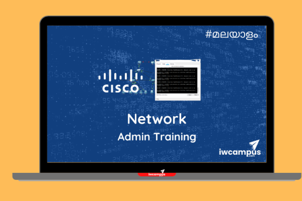 Network Administrator Training cover