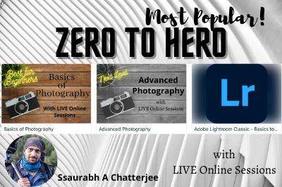 Zero to Hero! cover