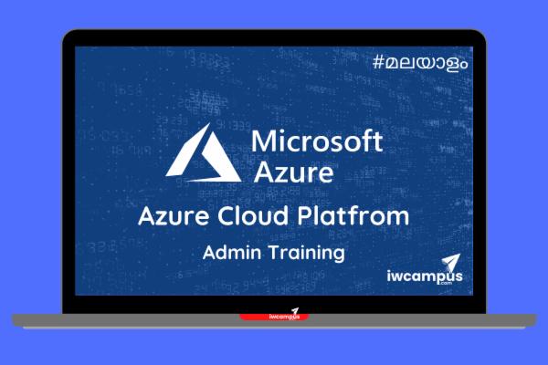 Microsoft Azure Cloud Training cover