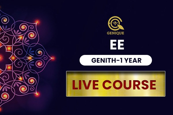EE GENITH LIVE STREAM 1 Year cover