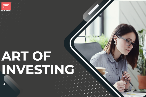 Art Of Investing cover