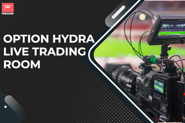 Option Hydra Live Trading Room cover