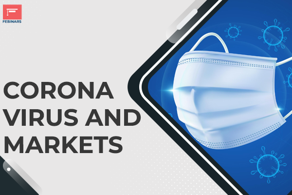 Corona Virus and Markets cover