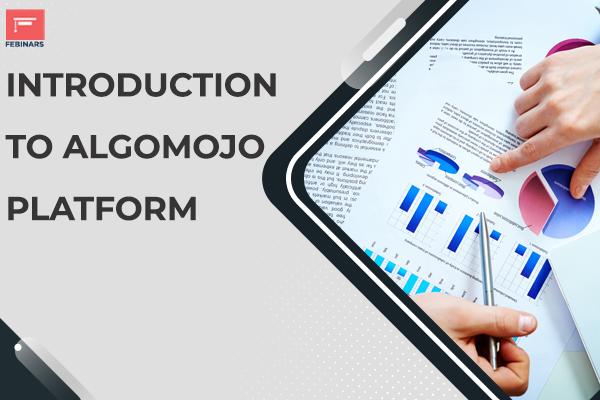 Introduction to Algomojo Platform cover