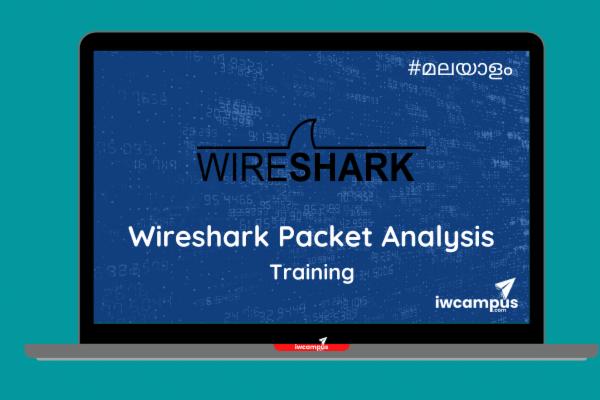 Wireshark Packet Analysis Training cover