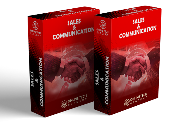 Sales & Communication in Digital Business ( Practical) cover