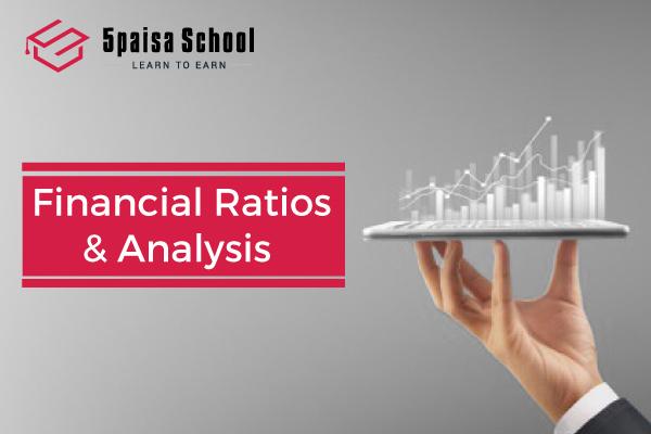 Financial Ratios & Analysis cover