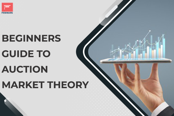 Beginners Guide to Auction Market Theory cover