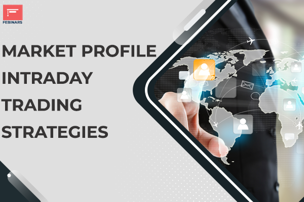Market Profile Intraday Trading Strategies cover